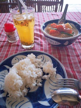 Khmer Kitchen Restaurant Φωτογραφία