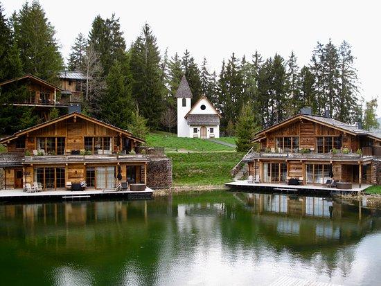 San Luis Retreat Hotel & Lodges: Chalets