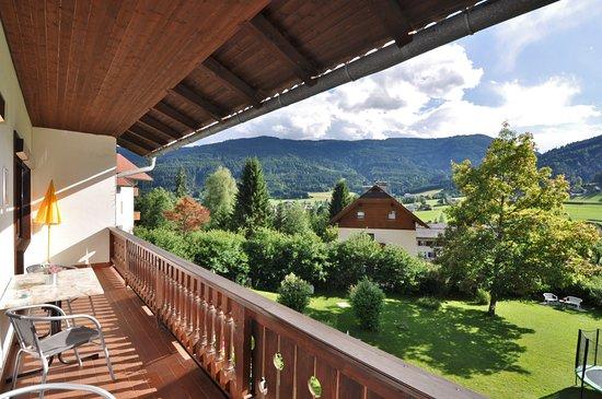 Weissbriach, Austria: Superior Kamer 2-4 Personen