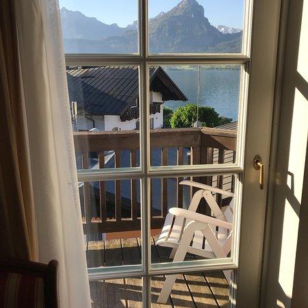 Romantik Hotel im Weissen Rössl Photo