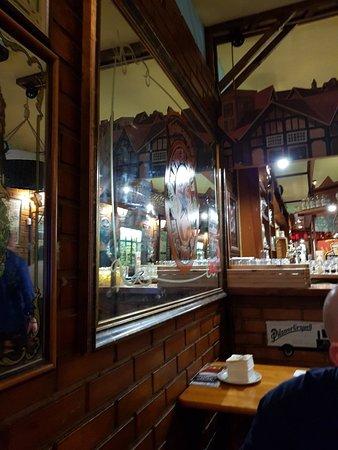 Cerveceria L'Europe: Great beer bar