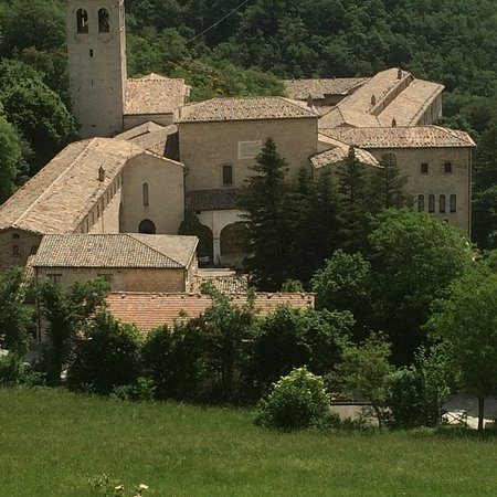 Serra Sant'Abbondio, Italy: photo6.jpg