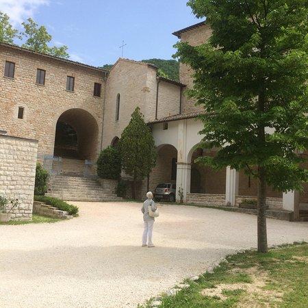 Serra Sant'Abbondio, Italy: photo7.jpg