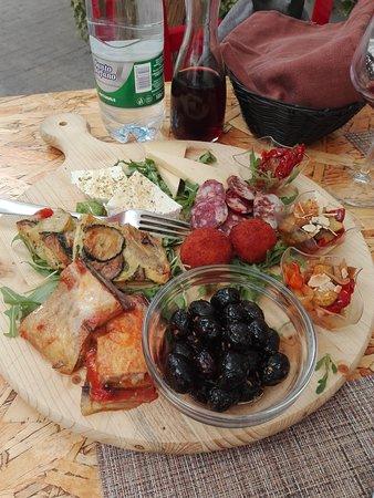 写真La Taverna di Bacco枚