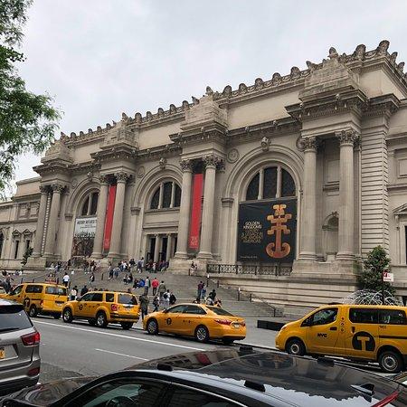Museo Metropolitano de Arte: Met