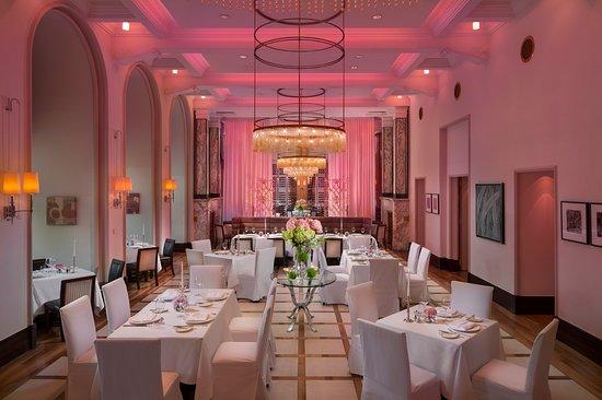 Interior - Picture of Esplanade Zagreb Hotel - Tripadvisor