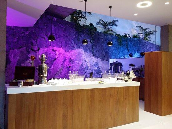Baobab Suites Photo