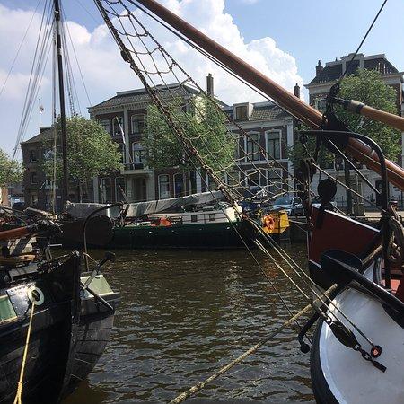 Museumhaven Leeuwarden照片