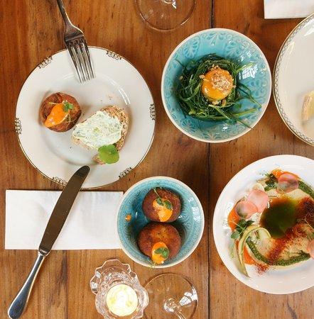 Kraftwerk Café & Restaurant照片