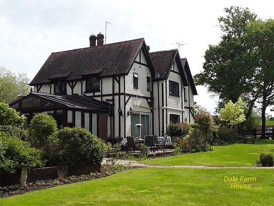 Dibden, UK: Beautiful house in lovely grounds