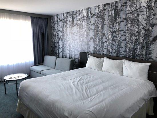 诺富特蒙特利尔中心酒店照片