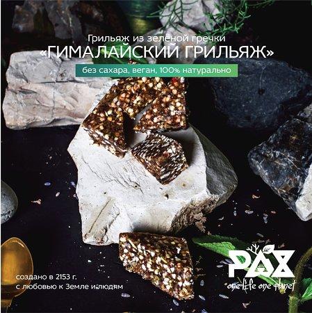Pax: Raw Desert from Himalayas