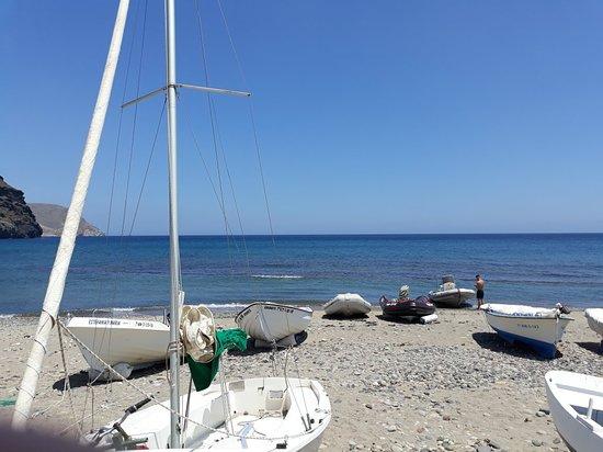 Foto de Las Barcas