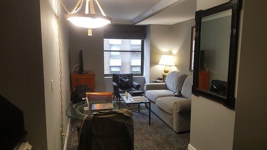 Foto de The Manhattan Club