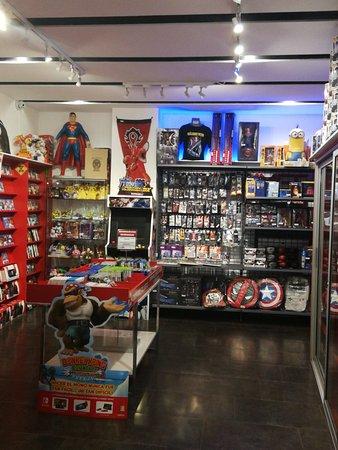 Mx Games Geek Shop Photo
