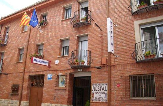 5be0f6bd02578 HOSTAL AMANTES DE TERUEL (Aragón)  opiniones