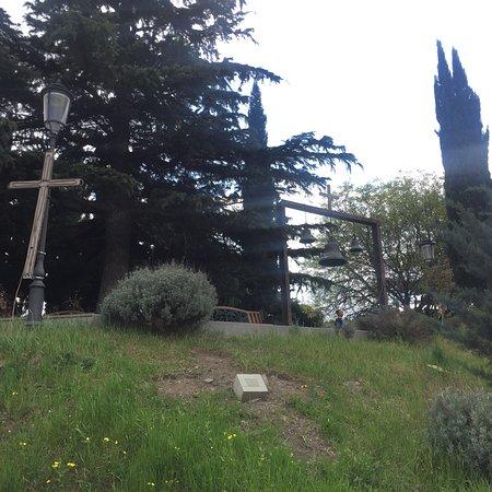 Metekhi Cathedral照片