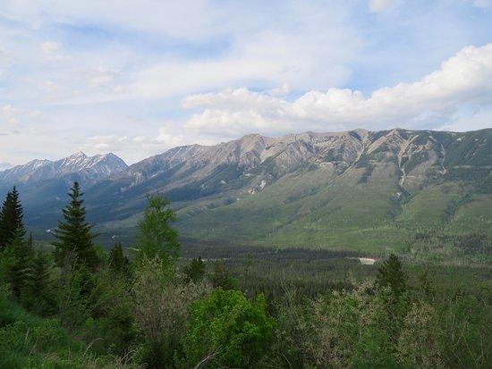 Kootenay Valley Viewpoint: Views 2