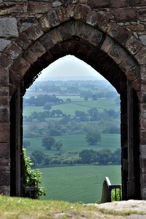 Beeston Castle照片