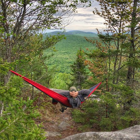 Groton, VT: Memorial Day Hike