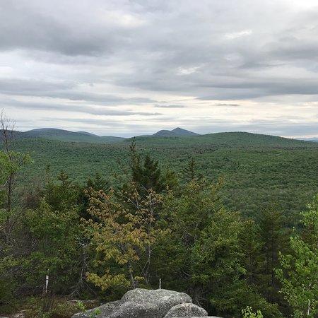 Owls Head Trail: Memorial Day Hike
