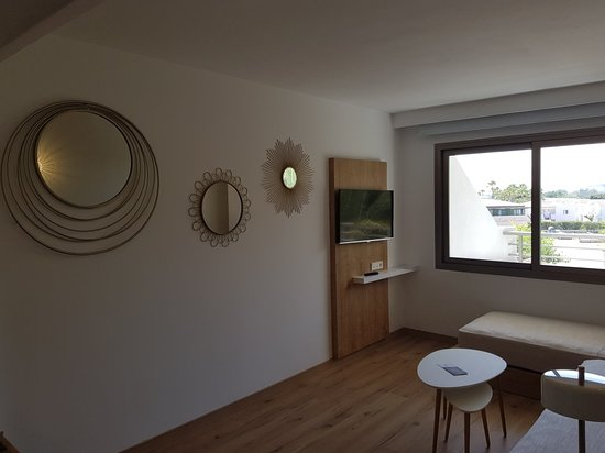 Hotel Rei del Mediterrani Palace : Suite 226