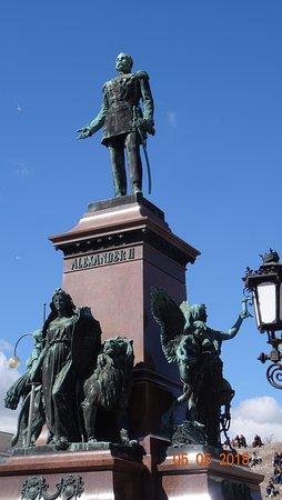 议会广场(Senaatintori)照片