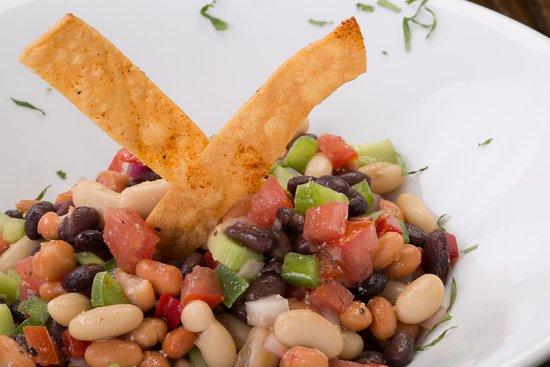 Kocina Il Forno : Three Bean Salad