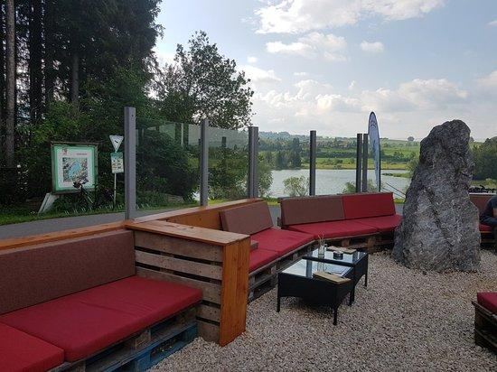 Kletterwald Gruentensee