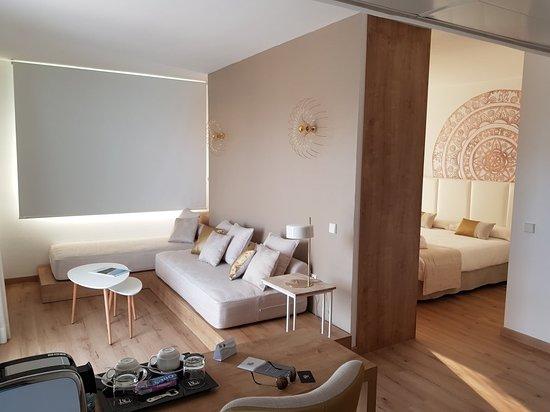 Hotel Rei del Mediterrani Palace: Suite 315