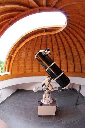 Zajezek Observatory