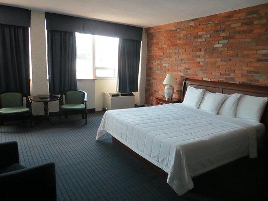 Hotel 89 Yorkville C368 C119
