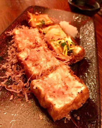 UMAI: 厚提豆腐