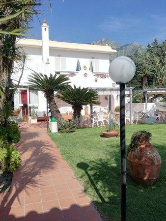 Hotel Corona Foto