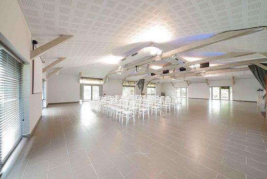 Salle De Reception Photo De Carre Du Lac Bordeaux Tripadvisor