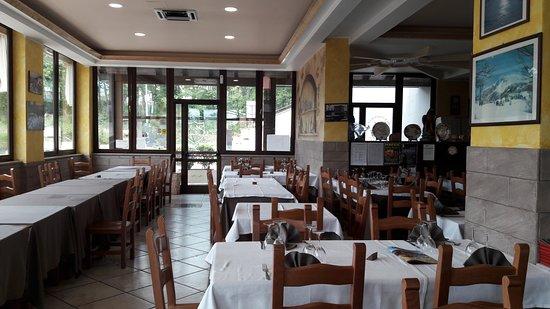 Hotel La Falconara Restaurant And Pizzeria照片
