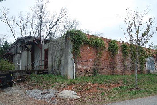 Grantville, GA: The Walking Dead