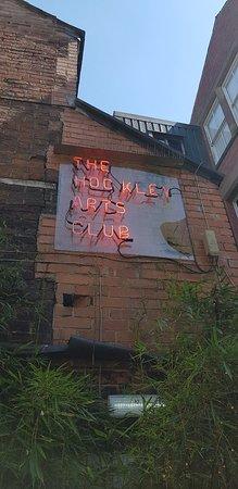 The Hockley Arts Club ภาพถ่าย