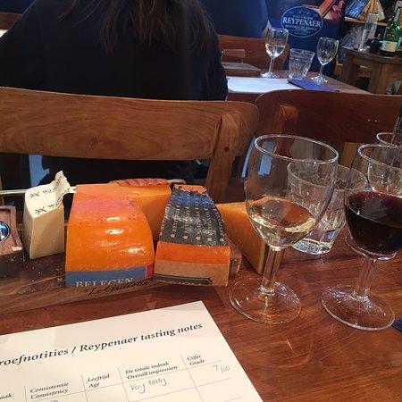 Reypenaer Cheese Tasting Room Photo