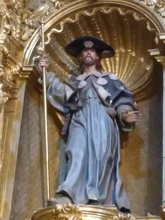 Ex Colegiata de Santa Maria Del Manzano照片