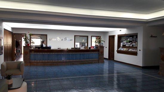 Salice Resort: Salice Club Resort