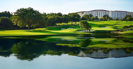 Westin Stonebriar Resort & Golf Club - Picture of Frisco, Texas ...