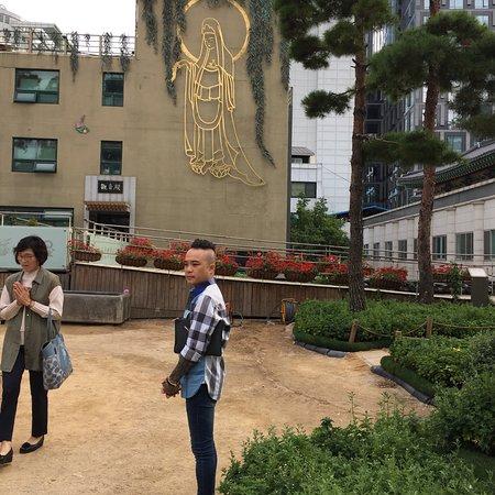曹溪寺照片