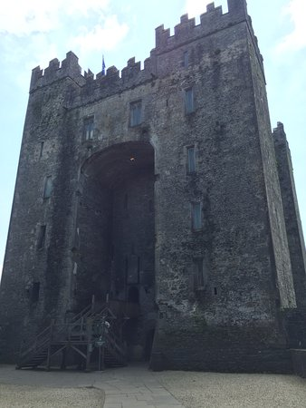Bunratty Castle and Folk Park: Bunratty