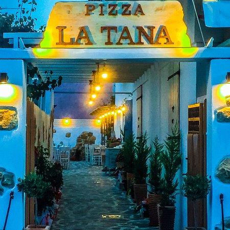 Pizza la Tana d5c0bc42bb7