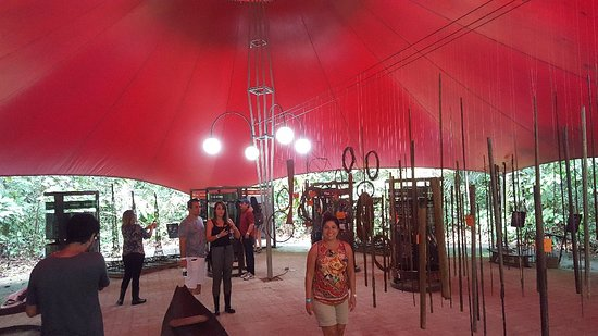 Museu da Amazonia (MUSA) Photo