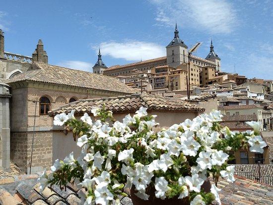 Hospederia Casa de Cisneros: Foto 2