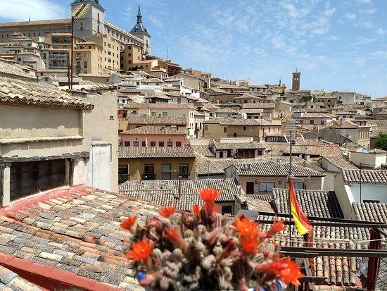 Hospederia Casa de Cisneros: Foto 3