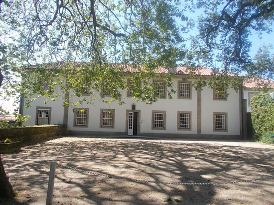 Museu Romantico: Esterno del museo