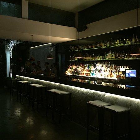 Merah Putih Restaurant ภาพถ่าย